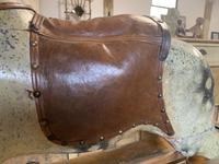Antique Rocking Horse (6 of 9)