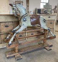 Antique Rocking Horse (8 of 9)