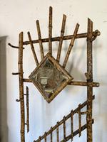 Antique Bamboo Hall Coat Stand (4 of 4)