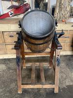 Butter Churn with Stand 1930s (6 of 6)