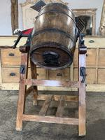 Butter Churn with Stand 1930s (5 of 6)