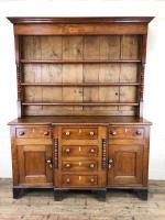 19th Century Welsh Oak Anglesey Dresser