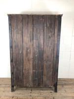 17th Century Joined Oak Cupboard (11 of 12)