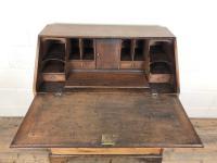 Early 19th Century Pale Oak Bureau (7 of 12)
