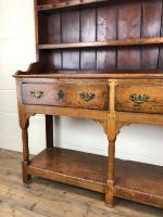 18th Century Oak Pot Board Dresser (13 of 13)