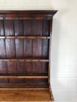 18th Century Oak Pot Board Dresser (5 of 13)