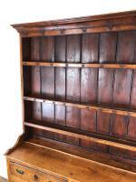 18th Century Oak Pot Board Dresser (6 of 13)