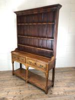 18th Century Oak Pot Board Dresser (7 of 13)