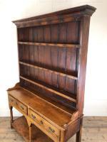18th Century Oak Pot Board Dresser (9 of 13)