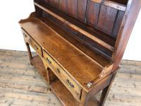 18th Century Oak Pot Board Dresser (10 of 13)