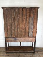 18th Century Oak Pot Board Dresser (12 of 13)