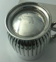Victorian Silver Christening Mug by the Barnards London 1889 (2 of 6)