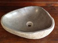 Solid Granite Stone Washbasins Sinks (2 of 9)