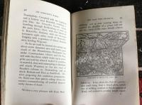 Ian Hamilton's March  by   Winston Spencer Churchill, 1900, 1St Edition (3 of 5)