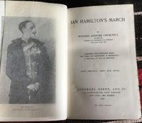 Ian Hamilton's March  by   Winston Spencer Churchill, 1900, 1St Edition (2 of 5)