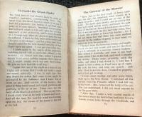 1920 Carnacki the Ghost Finder by William Hope Hodgson (4 of 8)