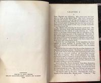 1942 the Body in the Library by Agatha Christie, Rare 1st Edition + Original Dust Jacket (3 of 8)