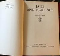 Jane and Prudence  by   Barbara Pym, 1955 (2 of 6)