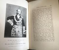 History of the Lodge of Probity by Herbert Crossley & Letter From Author, 1888 (5 of 7)