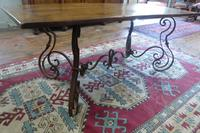 French Side Coffee Table C.1920