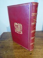 Book - History of Pembroke College Oxford