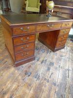 18th Century Partners Desk