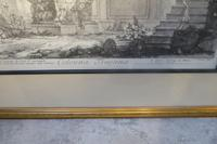 Pair of Grand Tour Engravings (4 of 7)
