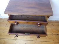 Small English Regency Side Table (9 of 10)