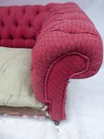 19th Century Chesterfield Sofa (2 of 7)