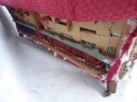 19th Century Chesterfield Sofa (7 of 7)