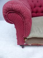 19th Century Chesterfield Sofa (6 of 7)