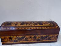 19th Century Tunbridge Ware Box by Edmund Nye (8 of 9)