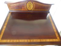 Fine Quality Inlaid Music Cabinet (4 of 8)