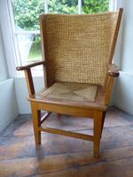 Small Orkney Chair (5 of 5)
