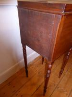 Early 19th Century Bedside Cabinet (6 of 8)