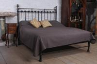 Very Handsome 6ft Super King Size No End Bed