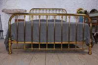 Fashionable French All Brass European King Size (2 of 7)