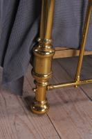 Fashionable French All Brass European King Size (4 of 7)