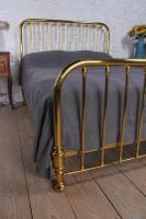 Fashionable French All Brass European King Size (5 of 7)