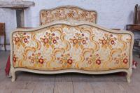 All Original French Louis XV Style Double Bed (2 of 7)
