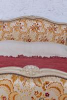 All Original French Louis XV Style Double Bed (5 of 7)
