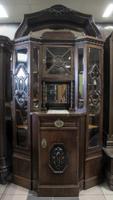 Victorian Dresser, Buffet