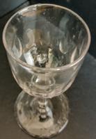William IV Port Glass c.1835 (3 of 4)
