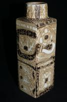 Royal Copenhagen Faience 'Baca' Vase by Nils Thorsson c.1964