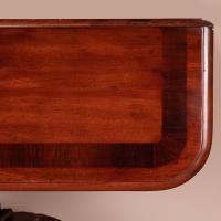 Good Quality Regency Inlaid Mahogany Pembroke Table (16 of 19)