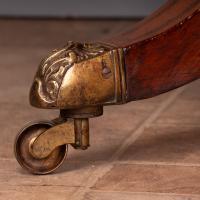 Good Quality Regency Inlaid Mahogany Pembroke Table (18 of 19)