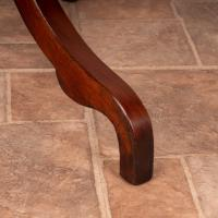 Pair of 19th Century Mahogany Occasional Tables (11 of 13)