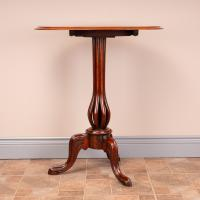 Good Quality Victorian Walnut Chess Table (2 of 13)