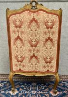 Pair of Louis XVI Gilded Armchairs c.1850 (11 of 17)