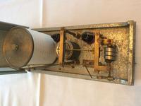 Barograph & Thermograph Combined Instrument by Negretti & Zambra c.1955 England (8 of 9)